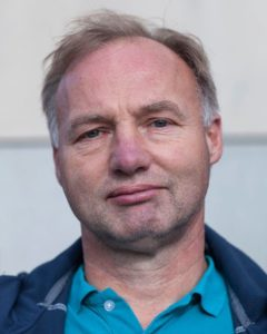 Kristian Olesen, virksomhedsudvikler